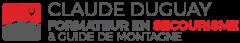 Claude Duguay, formateur & guide